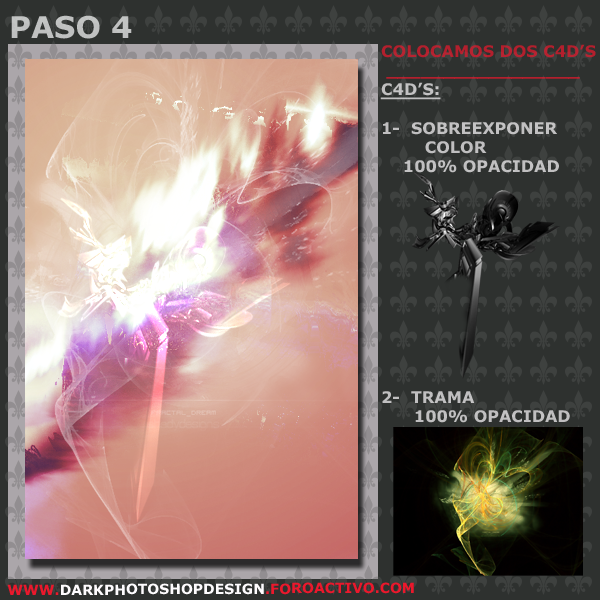 Woman Fusion Tag PASO-4-2