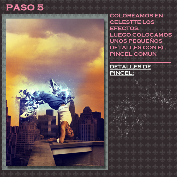 City Future Special Tutorial PASO-5