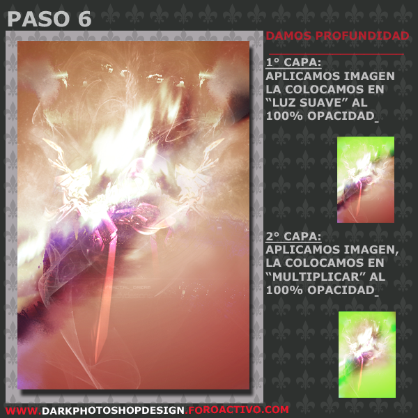 Woman Fusion Tag PASO-6-2