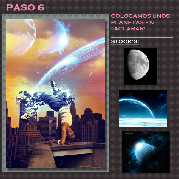 City Future Special Tutorial PASO-6
