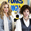 rosalie & alice icon Pictures, Images and Photos