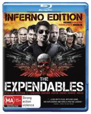 Latest Pickups - Page 6 The-expendables-inferno-edition