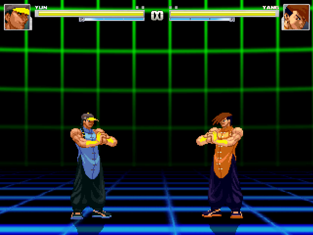 Mugen News on 12/20/2011 : New releases and updates Yun0
