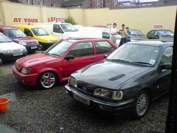 what was your first turbo car Rsturbo2-1