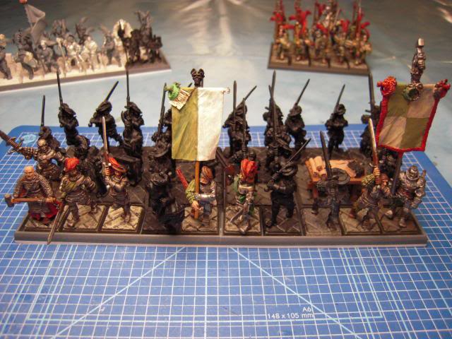 For the glory of Stirland! DSCN0962