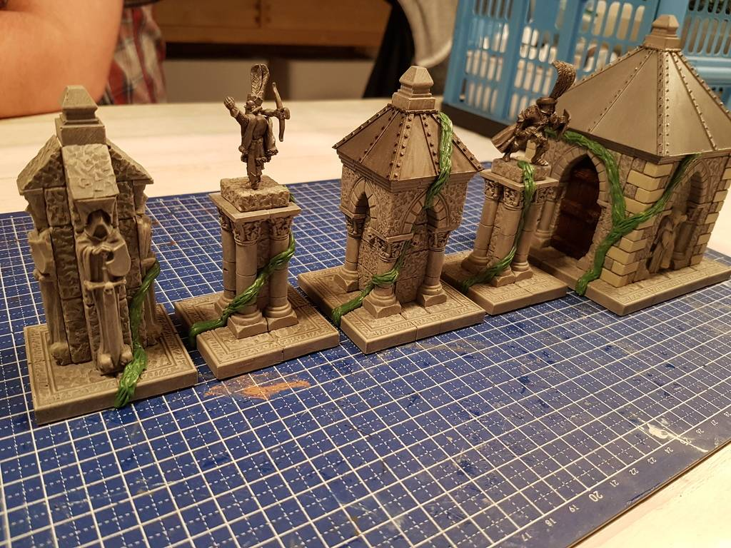 My own little corner of Mordheim... - Page 32 20160407_213133