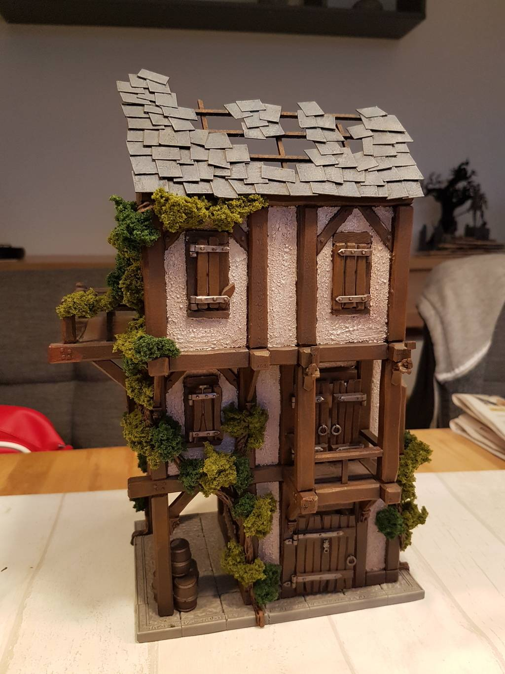 My own little corner of Mordheim... - Page 32 20160413_203229