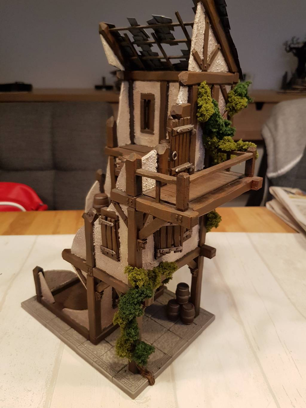 My own little corner of Mordheim... - Page 32 20160413_203244