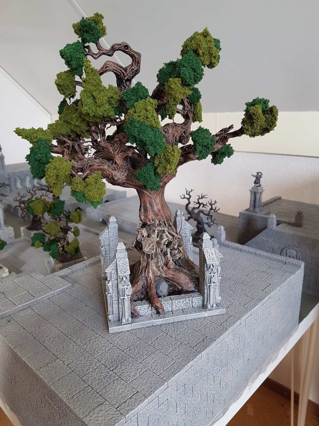 My own little corner of Mordheim... - Page 33 20160424_181013