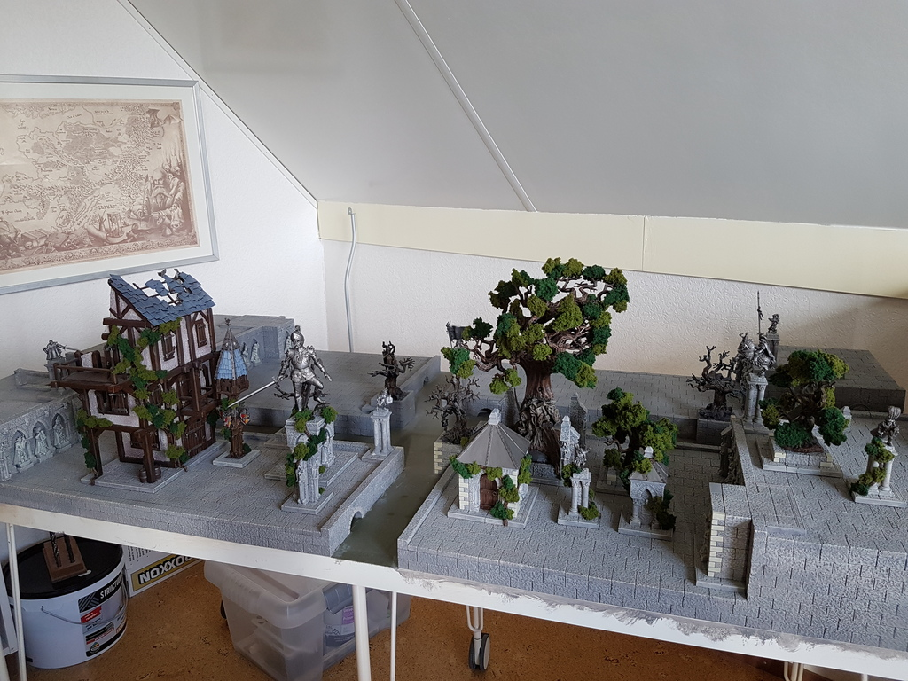 My own little corner of Mordheim... - Page 33 20160424_181433