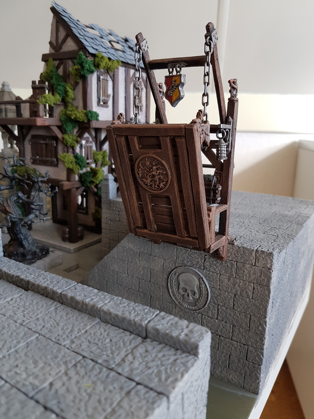 My own little corner of Mordheim... - Page 33 20160501_172906