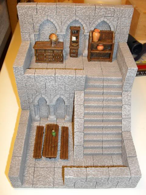 My own little corner of Mordheim... - Page 4 SDC10452