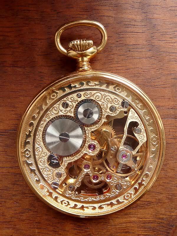 Les montres de poche de moins de 20 ans ... Je vous parle d'un temps ... Gousset20ans2