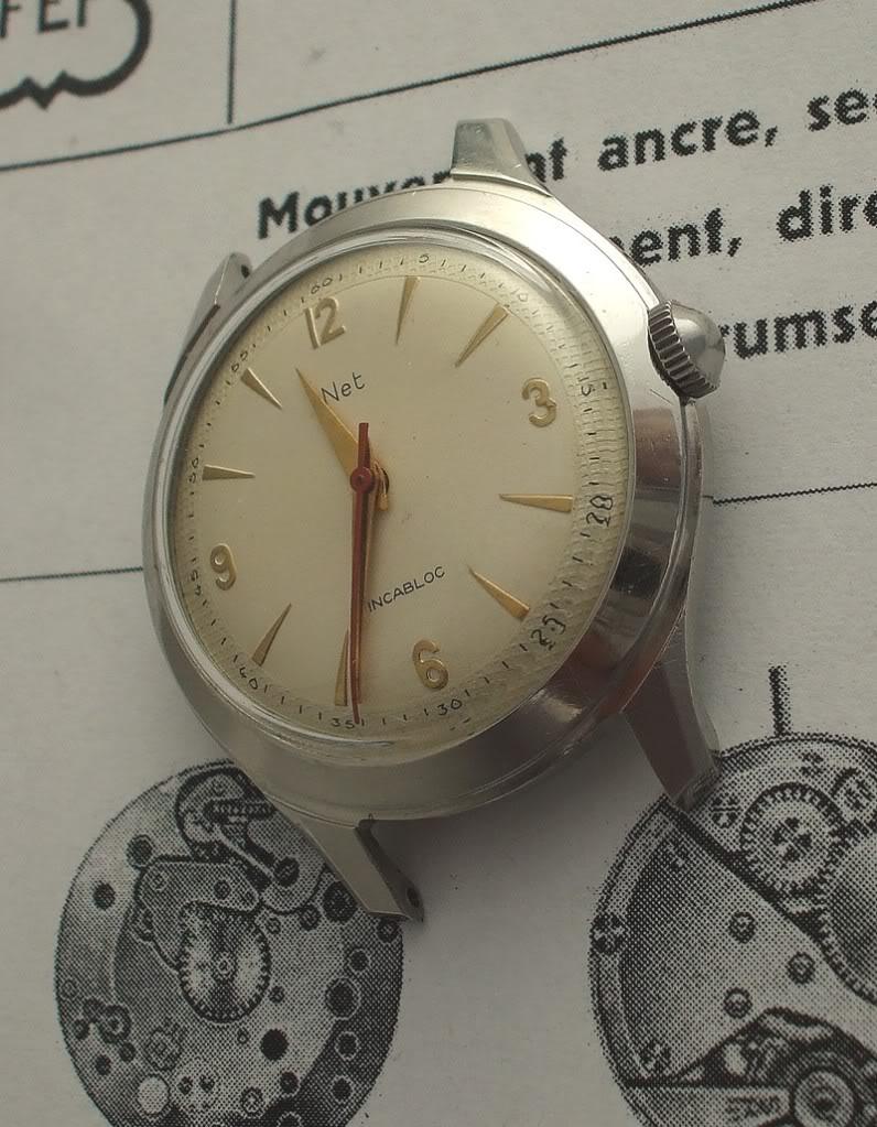 Une autre montre NET, les montres pour le net !!! Montre2net2