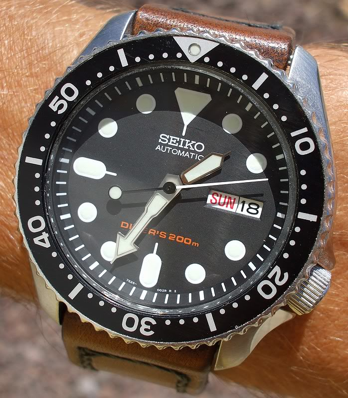 Seiko Diver 200m Seikodiver2001