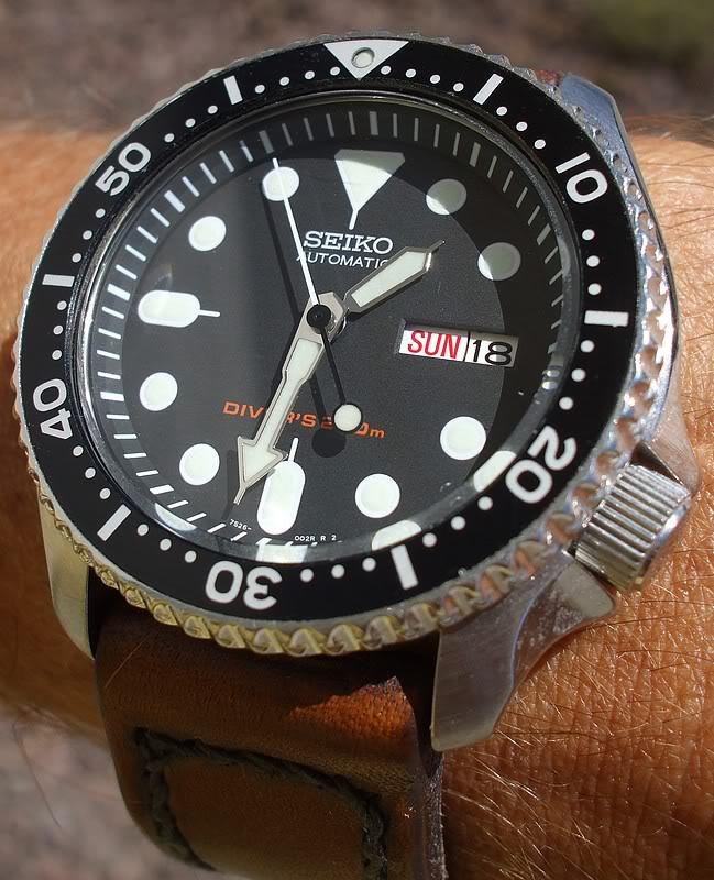 Seiko Diver 200m Seikodiver2002