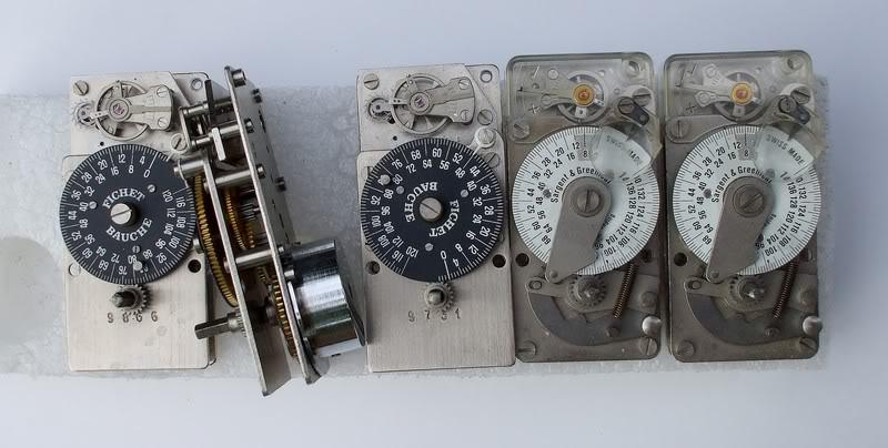 [Devinette] Petit mécanisme particulier, à quoi puis-je servir ? Timelock1