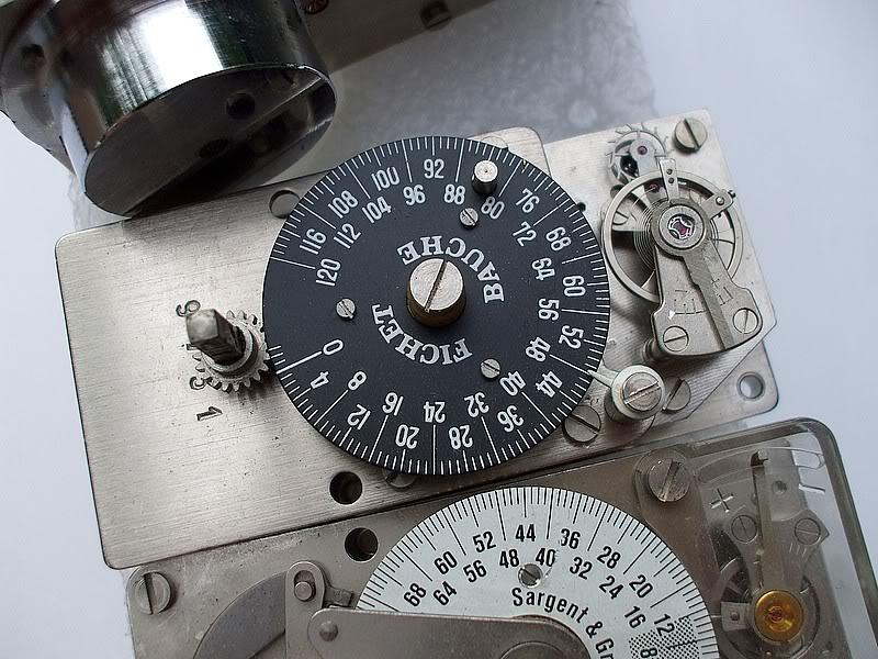 [Devinette] Petit mécanisme particulier, à quoi puis-je servir ? Timelock2