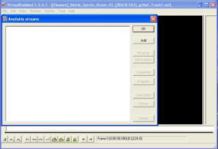 Pasos para encodear MKV o AVI? Enc02