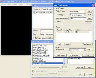 Pasos para encodear MKV o AVI? Enc06