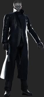 Albert Wesker Wesker