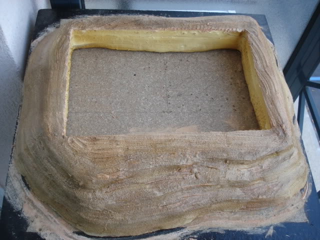 construction d un support de bac a eau 14