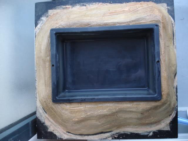 construction d un support de bac a eau 15
