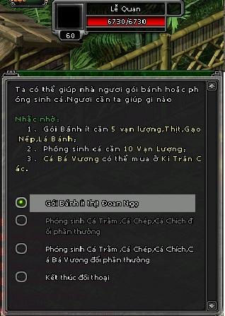 Open Beta Vô Song Kiếm phiên bản Tình Nghĩa Giang Hồ 3