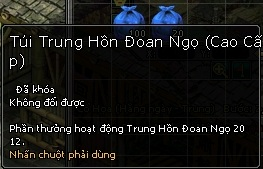Open Beta Vô Song Kiếm phiên bản Tình Nghĩa Giang Hồ 9