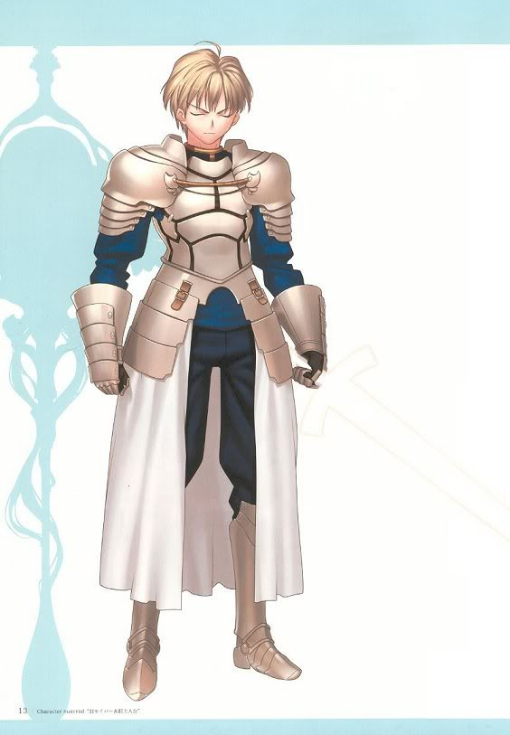 The Fate/Stay Night Image Thread! CharacterMaterial_13