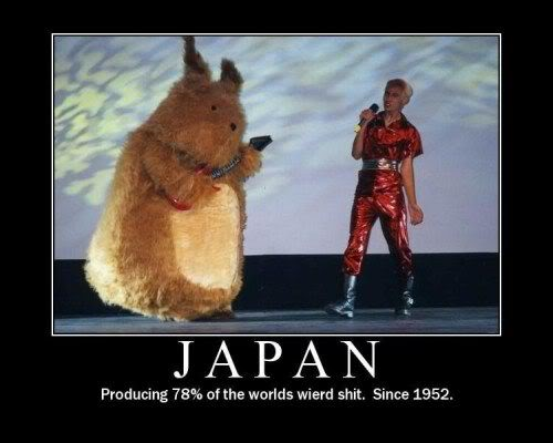 Just for laughs Japanweirdshit