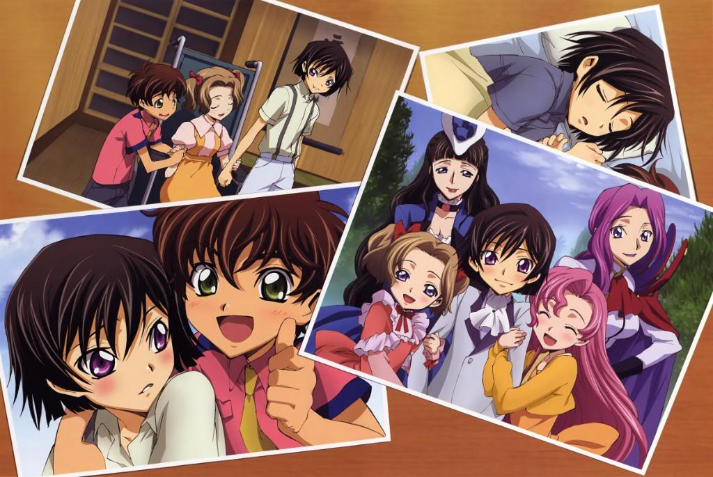 Code Geass Pictures - Page 2 43573