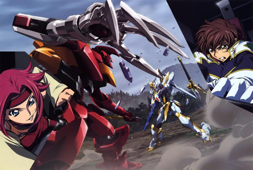 Code Geass Pictures - Page 2 44206