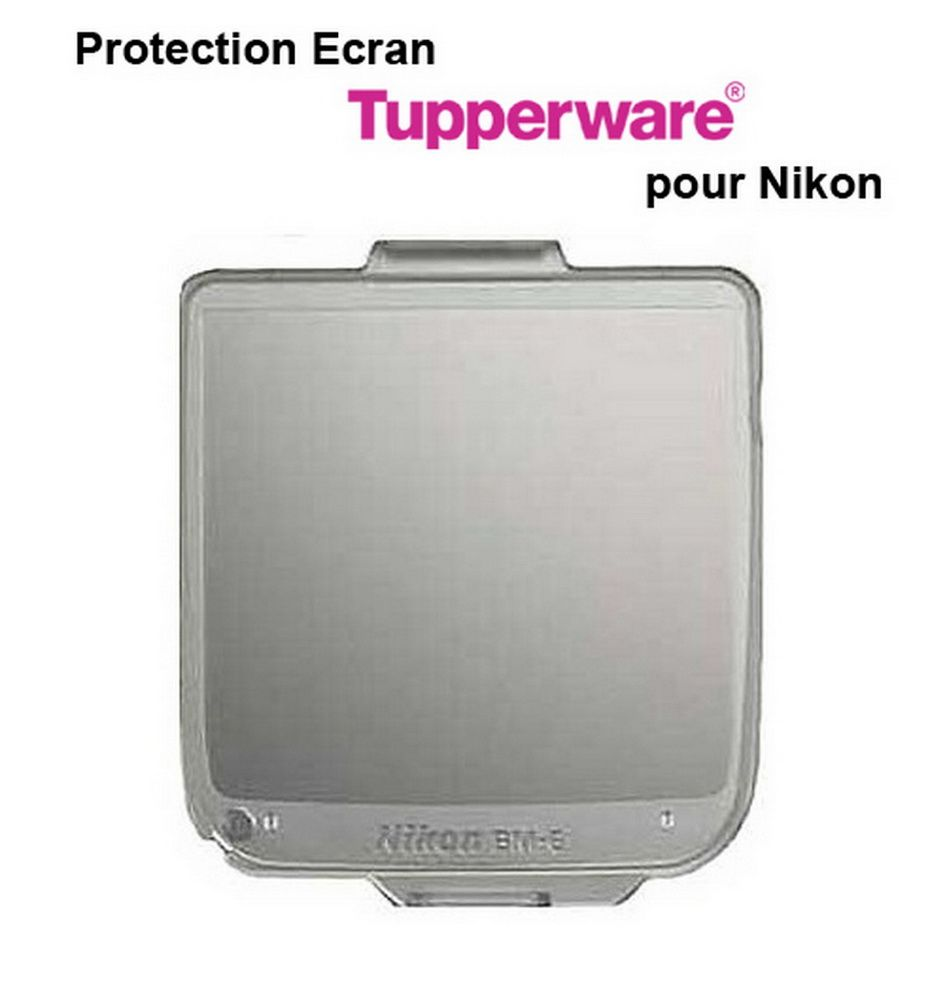 Produits Tupperware Topperware_Nikon