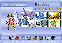 Hows on your team? Pokemonsoulsilver