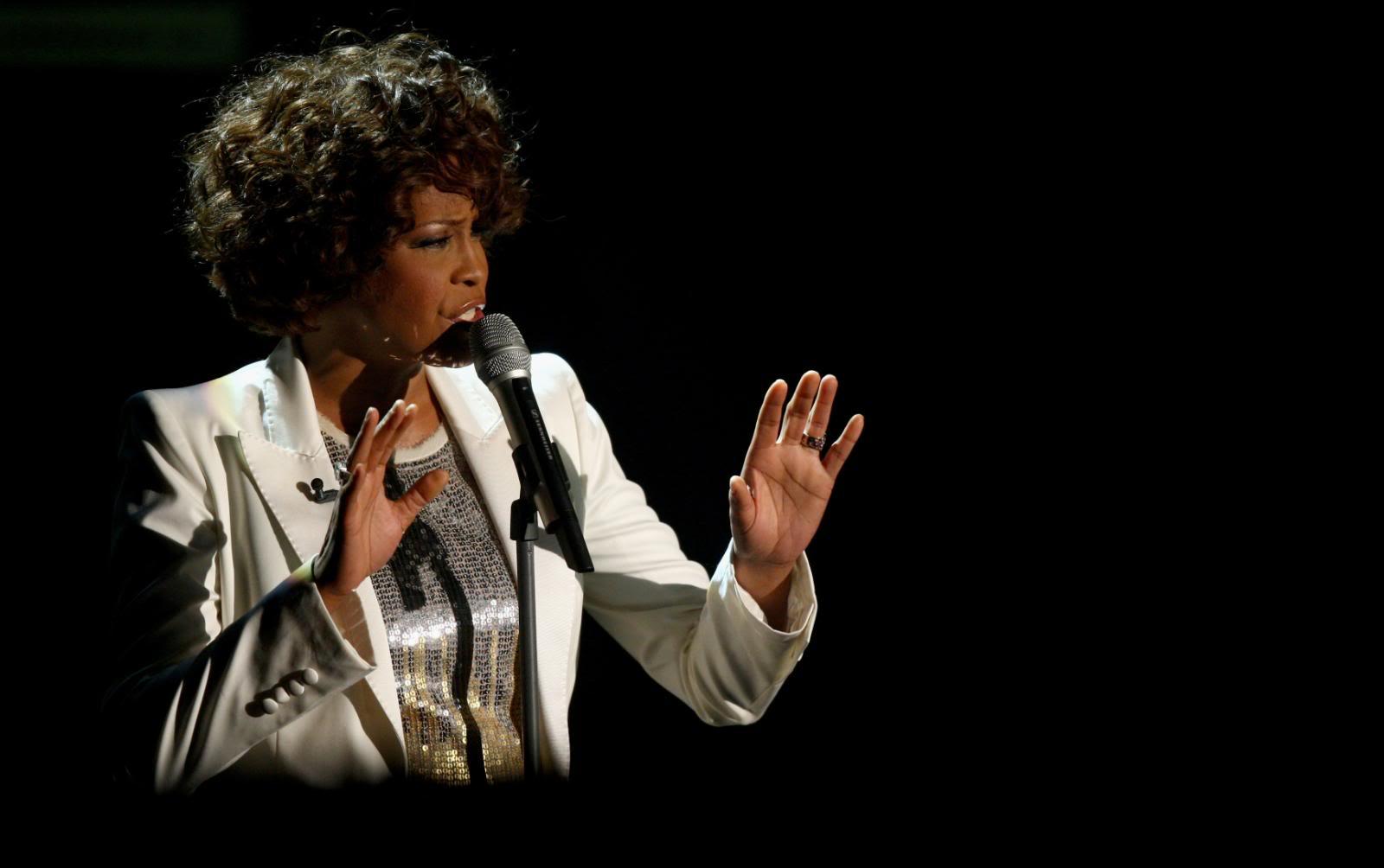 Whitney Houston 1963 – 2012 (HAND ANALYSIS) Whi1