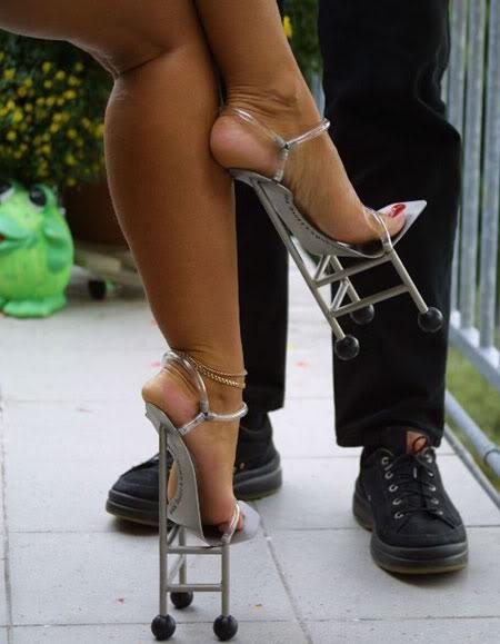 El Club de las Chonis Shoes9