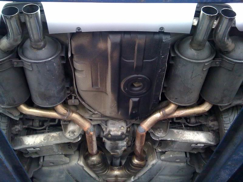projet d'achat d'une 540i - Page 3 Quadexhaust