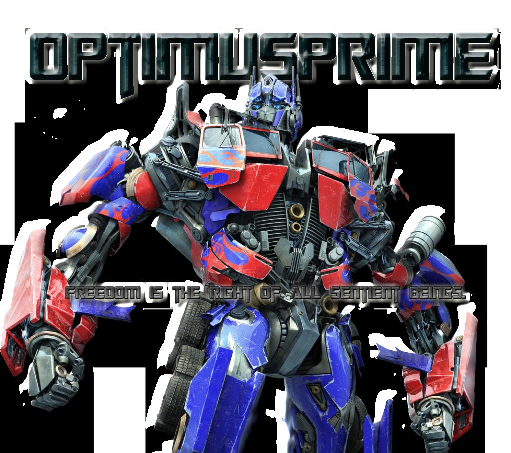 MY GFX Collection Optimusprimev2