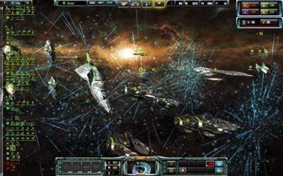 لعبة حرب الفضاء المثيرة Sins of a Solar Empire Rebellion A2253d3e2c83c79fb746a143f09f5cb8