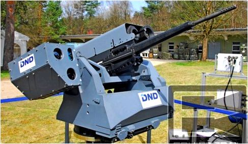 صناعة الدفاع الالمانية   B4670a7e91b0a714fea47bdb23306209