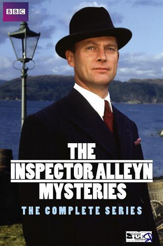 Инспектор Аллейн расследует / Alleyn Mysteries C1610a9ec4013aa173be8fb42c7ec142