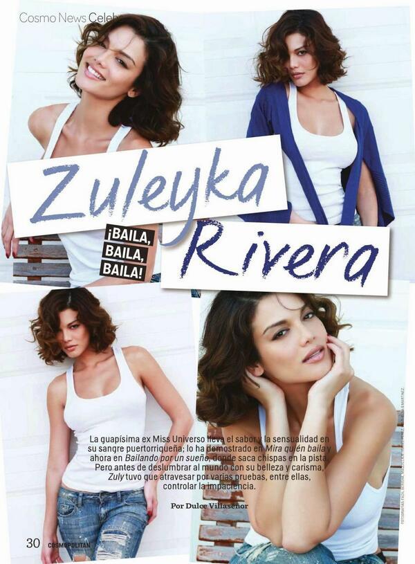 Zuleyka Rivera/ზულეიკა რივერა - Page 3 A9ab9ac7f4e5dbc8c6d170836d01ea1c