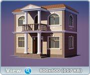 Лестницы свободной формы - Страница 2 7045dfc465d4699dc9fdb66b18ee9a22