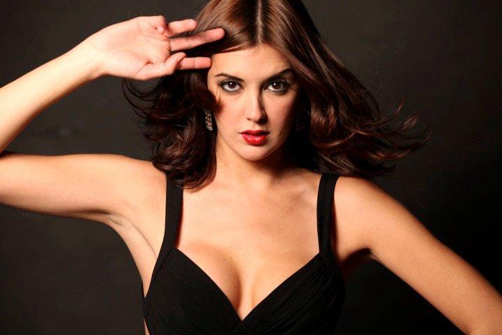 Priscila Perales//პრისცილა პერალესი - Page 2 69db8b63b6ff757bbb870e9d74d469cb