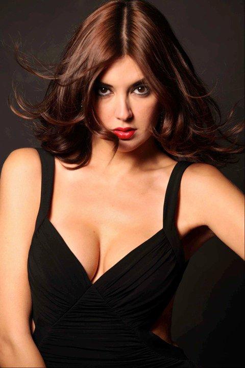 Priscila Perales//პრისცილა პერალესი - Page 2 70c5bb638f91c0def94c48cbbe0e09e1