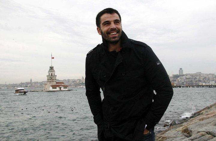 მეჰმეტ აკიფ ალაკურტი / Mehmet Akif Alakurt 8735bc9681136a406609633820b1ab05