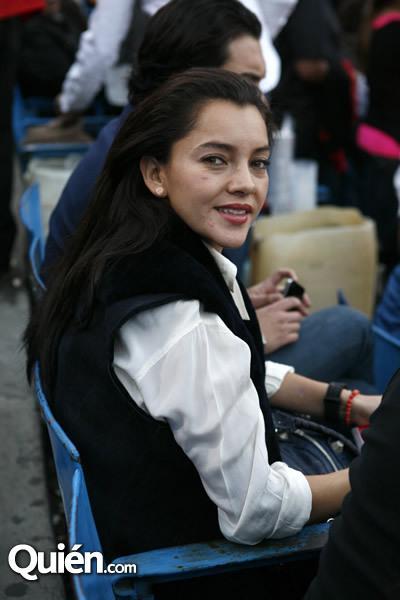 Sara Maldonado/სარა მალდონადო - Page 6 5b669b547aafbd892a5032ad762d5cbc