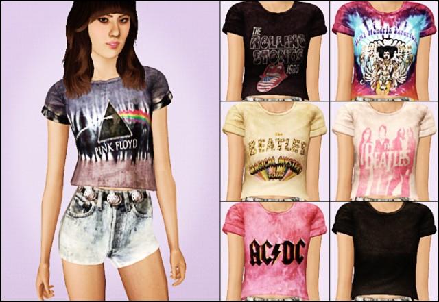 Женская одежда : Верх (топы,майки,свитера) 5ec1d97146cee385a8cc9de1a8355a25