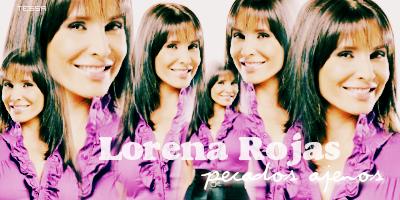 Lorena Rojas/ლორენა როხასი Df9bd52098ad1308c20ae00530a5b2a6